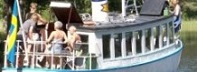Ångbåten M/S Elise II